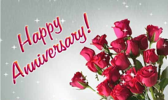 Happy Anniversary Pictures Photos And Images For