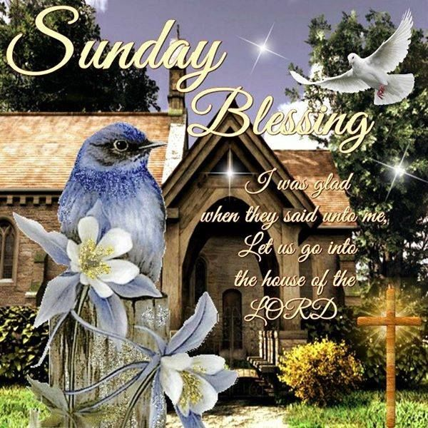 Sunday Blessings Prayer Pictures, Photos, and Images for Facebook, Tumblr,  Pinterest, and Twitter