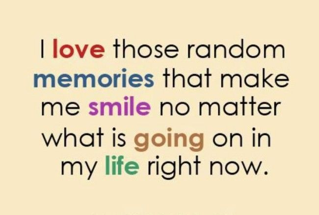 Love Memories Quotes And Sayings