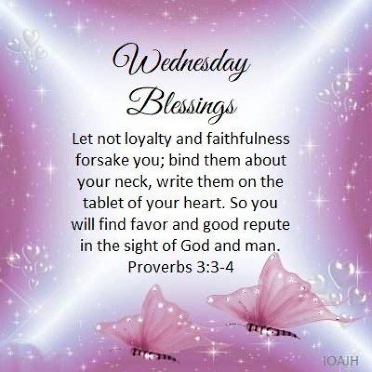 Wednesday Blessings Loyalty And Faith Pictures, Photos, and Images for  Facebook, Tumblr, Pinterest, and Twitter