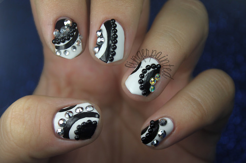 Anese Nail Art For The Fashionista In You Ideas