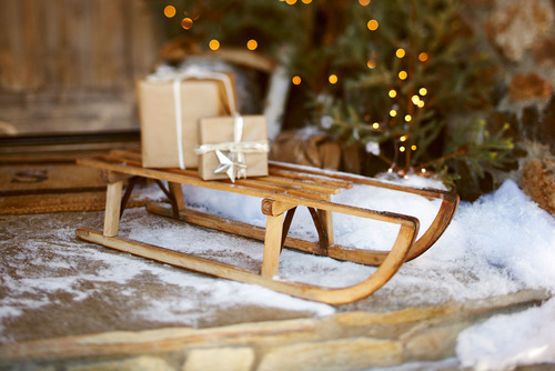 Sled Gifts Pictures Photos And Images For Facebook