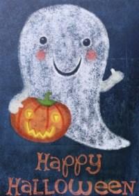 cute happy halloween photos