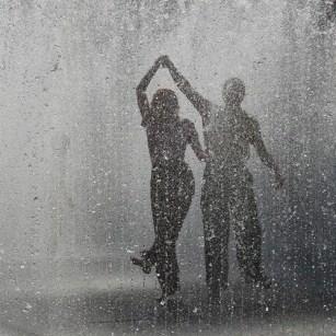 Kui ilm ei häiri, võib vihmaski tantsida