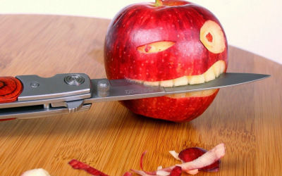 Angry Apple Pictures Photos And Images For Facebook
