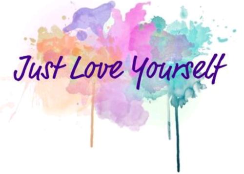 Resultado de imagen para love yourself tumblr