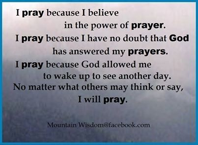 Image result for image power of prayer