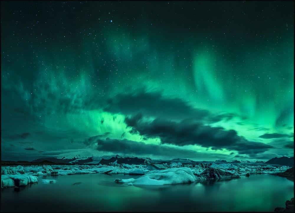 Types Northern Lights