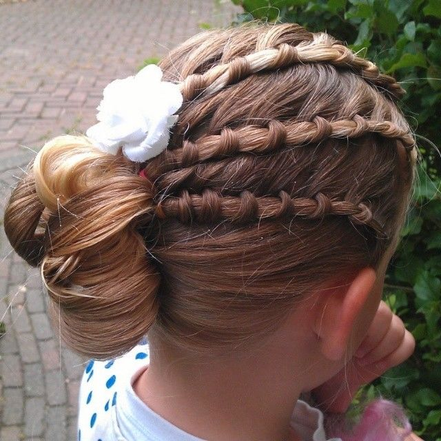 Cute Pretty Braids Pictures Photos And Images For