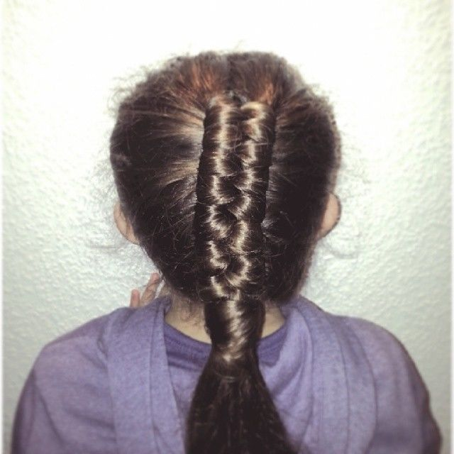 Dutch Infinity Braid Pictures Photos And Images For