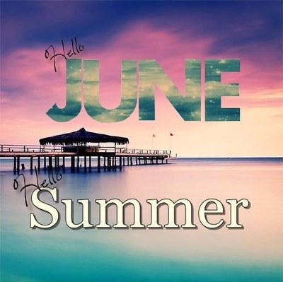 Image result for hello june