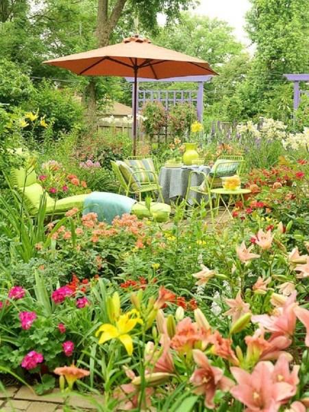 spring flower garden ideas 10 Beautiful Spring Gardening Ideas