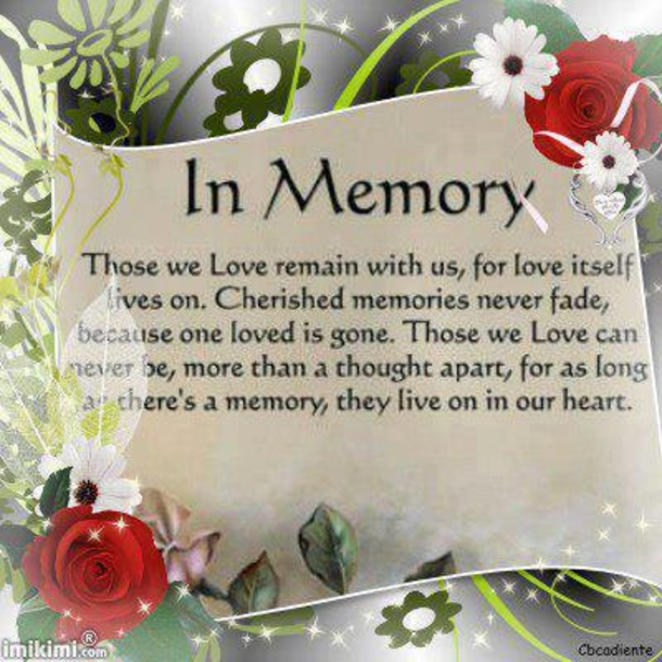 memory new year quotes