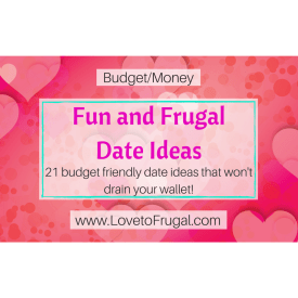 Fun and Frugal Date Ideas That Won't Drain Your Wallet