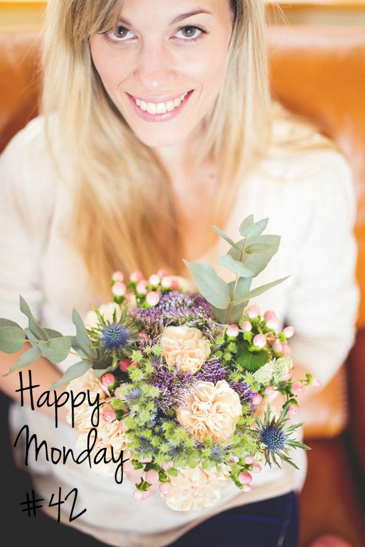 Love Tralala_happy monday 42_portrait d'Elodie décoratrice florale