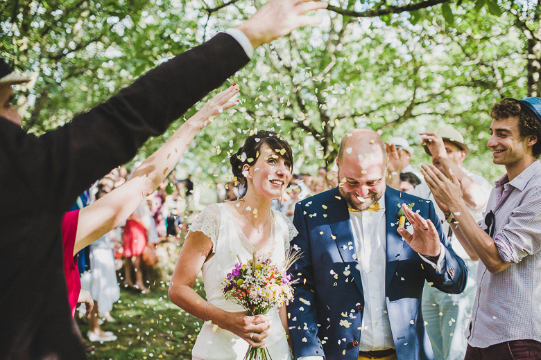aaed6d4e6c3f9 Le magnifique mariage champêtre chic de Virginie & Cédric ‹ Love&tralala