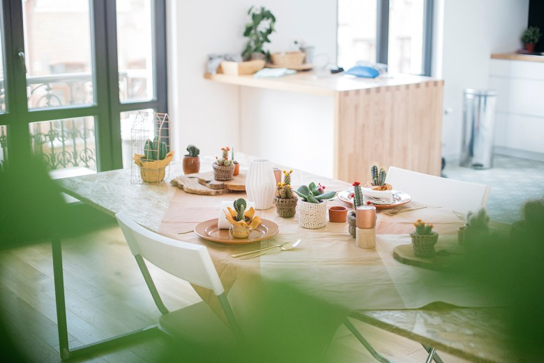 Lovetralala_shooting inspiration jolie table bohème cactus_18