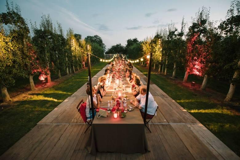 Lovetralala_soirées gastronomiques en amoureux_tables perlées de Bru_07