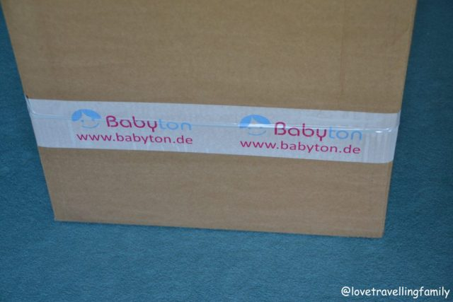 MiniMeis - gekauft bei Babyton