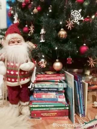 Święta, Boże Narodzenie i Mikołaj w książkach dla dzieci 3+ cz.2