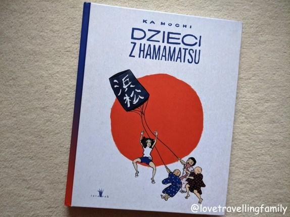 """""""Dzieci z Hamamatsu"""" Ka Mochi. Recenzja książki"""