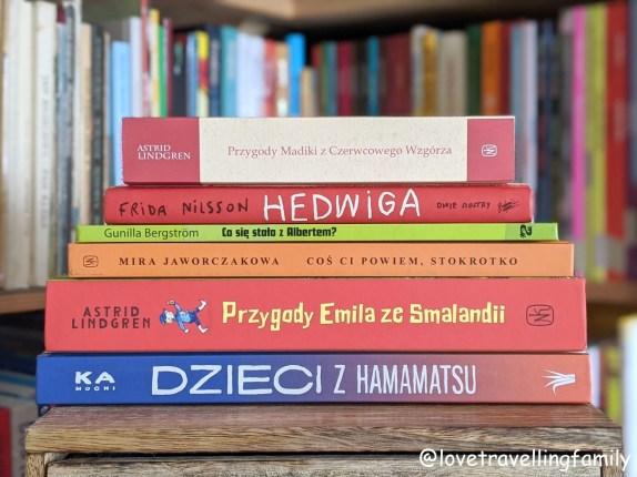 Książki o szkole dla pierwszoklasistów, adaptacja szkolna