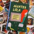 """""""Agentka Lola i tajemnica znikających obrazów"""" Marta H. Milewska. Książki dla dzieci, recenzja"""