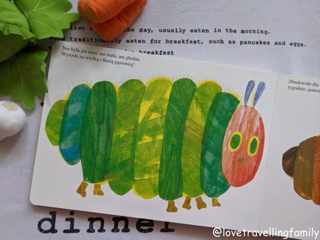 wyprawka dla malucha, kultowe książki dla dzieci