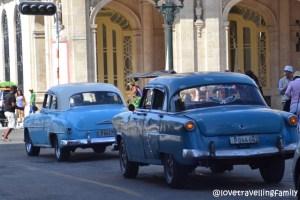 Collectivos Havana