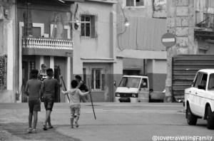 Kids in Havana