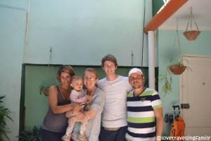 Lisve, Albe and lovetravellingfamily