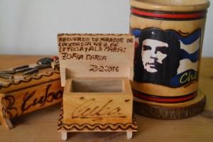 thank you, Casa Mirador, Havana