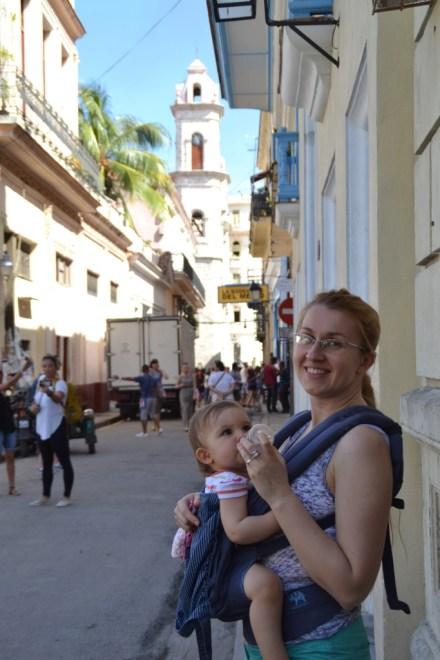 Love travelling family, La Bodeguita del Medio
