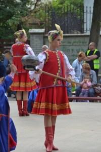 Group from Ukraine