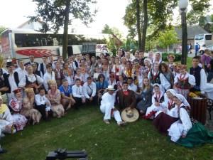 MFF Podlaskie Spotkania 2013