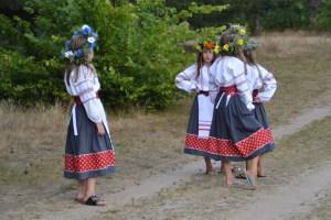 Na Ivana na Kupala, Poland