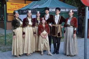 Peretocze, Bialowieza