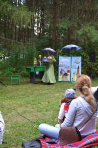 Wertep, Theatre festival