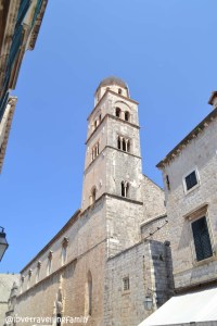 Franciscan Church and Monastery, Dubrovnik