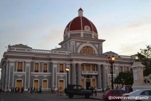 Palacio de Gobierno, Cienfuegos, Cuba