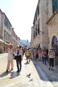 Placa, Stradum, Dubrovnik