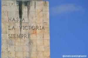 Conjunto Escultório Comandante Ernesto Che Guevara, Santa Clara, Cuba