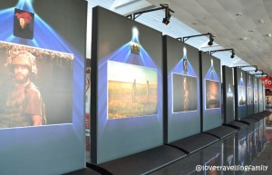 Projectio, airport Kiev