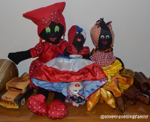 Cuban Toys | Love travelling family