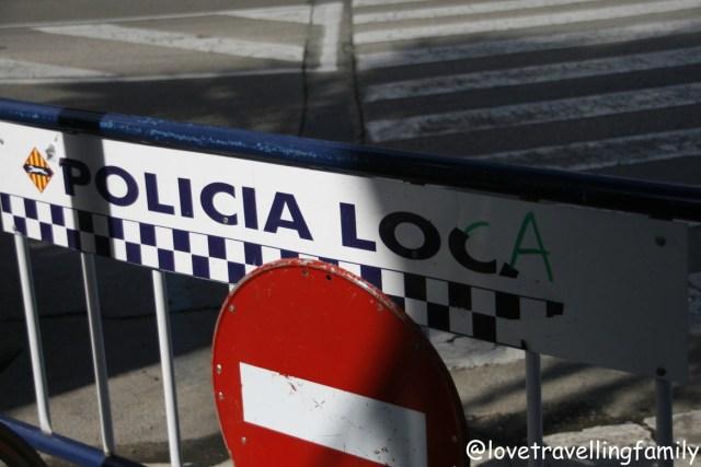 Inca, Mallorca, Spain,