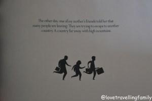 The Journey by Francesca Sanna