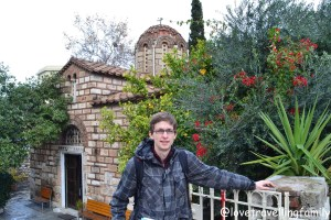 Greek Orthodox Churches in Athens, Greece, Love travelling family