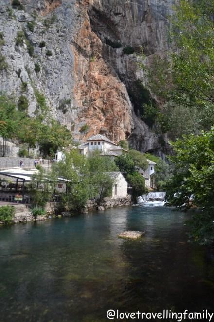 Blagaj, Tekija, Bosnia and Herzegovina