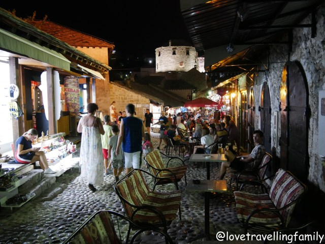 Evening walk Things to do in Mostar, Bosnia and Herzegovina