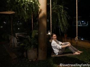 Garden Ayutthaya Phuttal Residence
